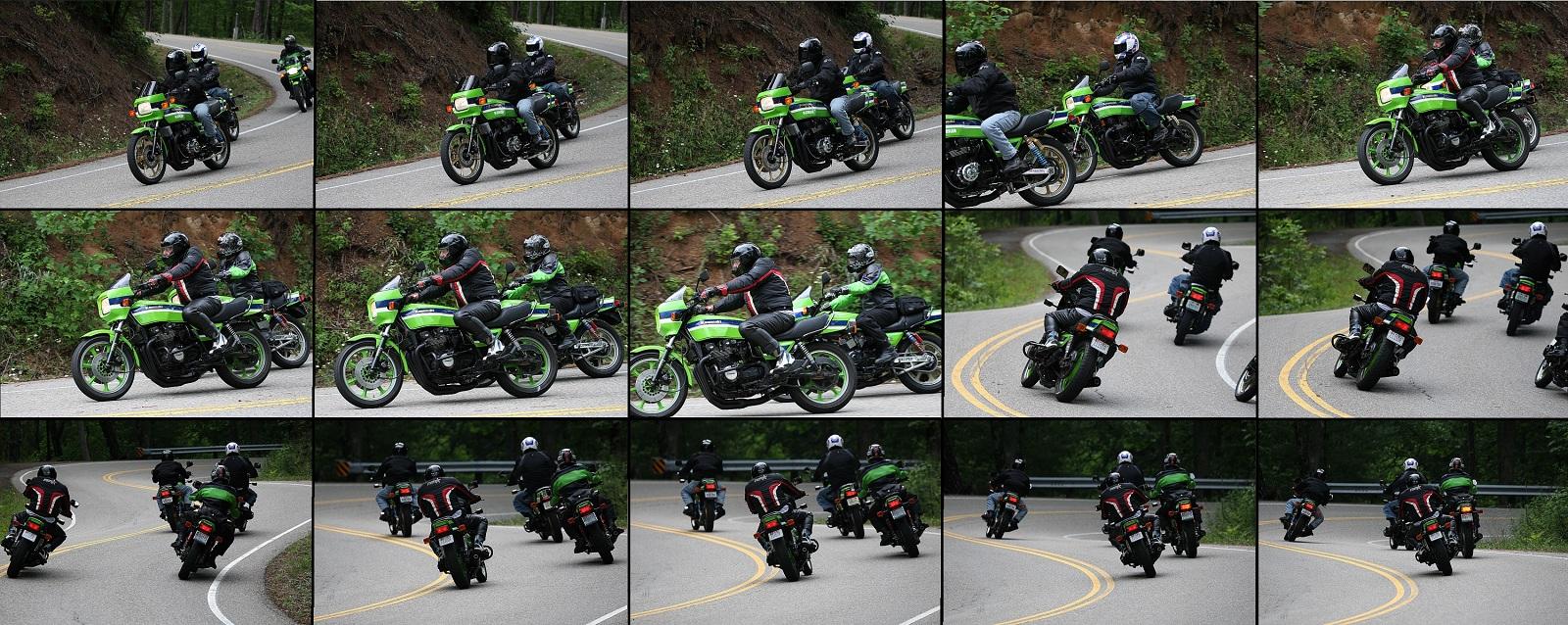 129 Slayer kz1000r deals gap meet during twostroke week (usa) 2011